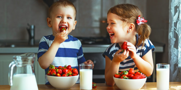 INTUITIVE EATING: A NON-DIET APPROACH TO EATING: