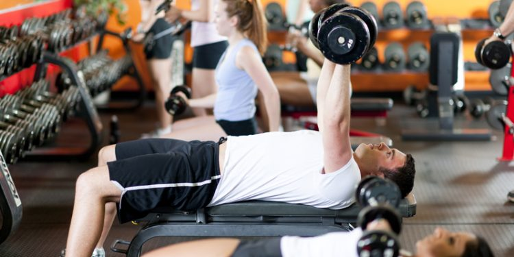 3 UNWELCOME WORKOUT PARTNERS: THE GYM FUNGUS AMONG US:
