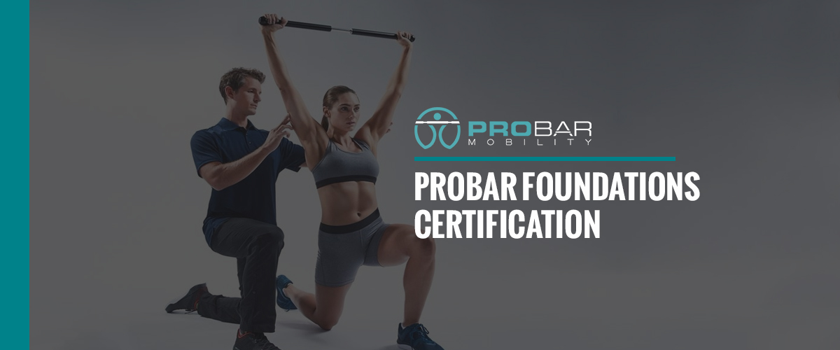 Probar Extended Foundation Course : Probar 基礎課程