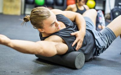 MOVEMENT PREP: 3 EASY STEPS TO IMPROVE YOUR WORKOUT WARM-UP: