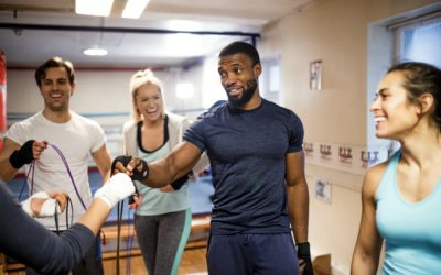 ARE YOU READY TO ELEVATE YOUR PERSONAL TRAINING CAREER IN 2019?: