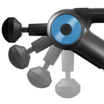 TheraGun G3Pro Rotating Arm