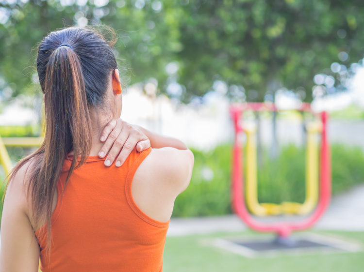 UNDERSTANDING THORACIC OUTLET SYNDROME:
