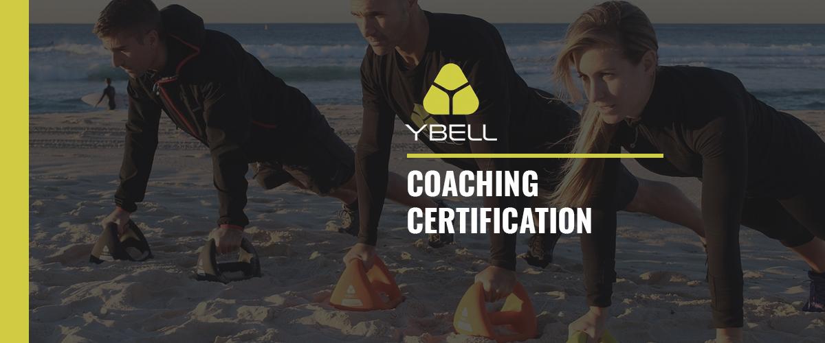 YBells Coaching Certification