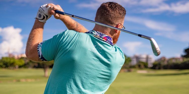 IS YOUR STRENGTH PROGRAM HURTING YOUR CLIENT'S GOLF GAME?: