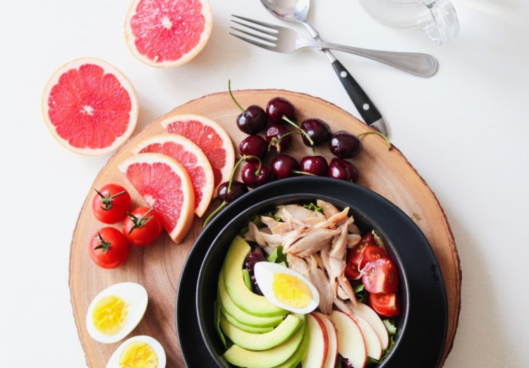 HOW NUTRITION CAN FUEL YOUR CLIENTS' MOVEMENT: