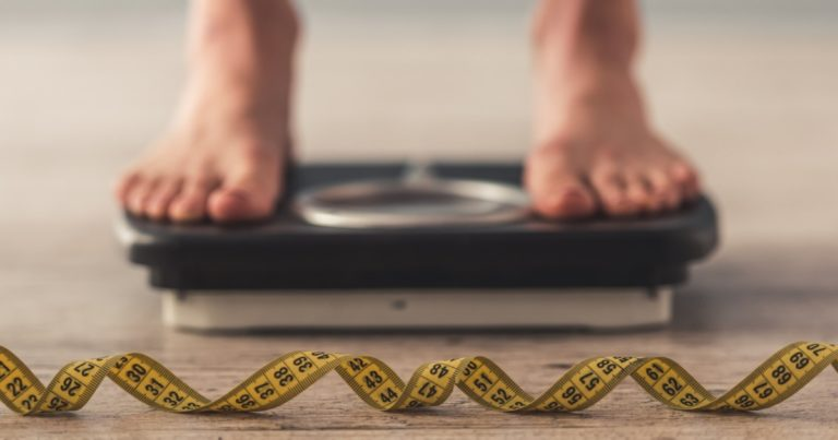 5 significant reasons to lose weight. (Why isn't the media covering these?):