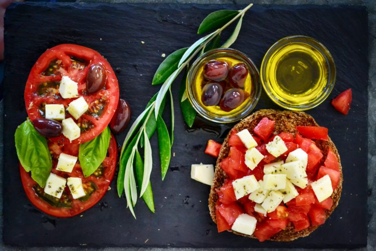 WHAT IS THE MEDITERRANEAN DIET AND COULD IT WORK FOR YOU?: