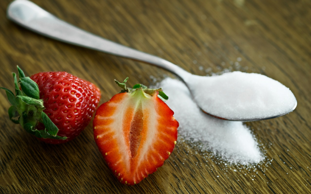 IS SUGAR REALLY BAD FOR YOU? YES AND NO! HERE'S WHY: