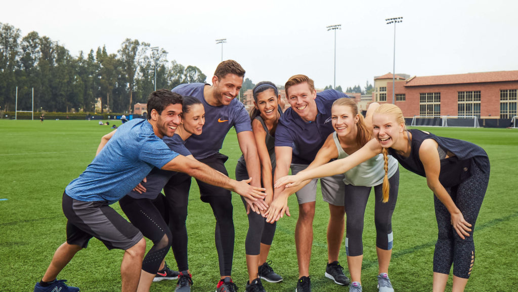 HOW GROUP FITNESS CAN BUILD YOUR SKILLS AND ADD MONEY TO YOUR BOTTOM LINE: