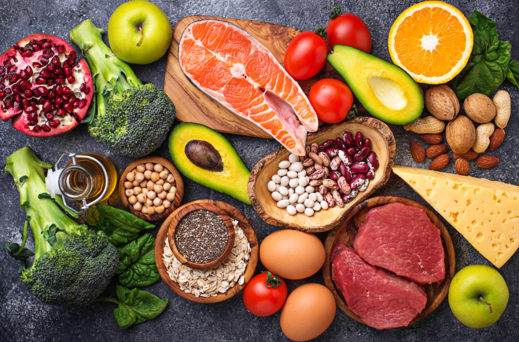 5 REASONS WHY A NUTRITION CERTIFICATION IS WORTH THE INVESTMENT: