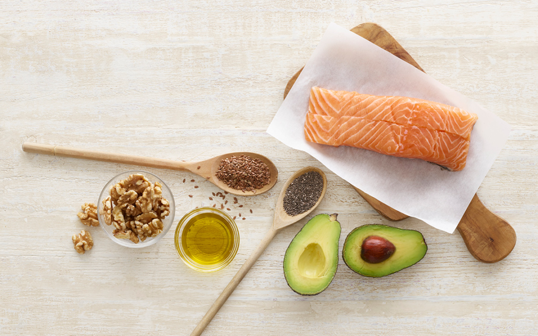 FALL FOR FISH: EAT TO BEAT AUTUMN ASTHMA: