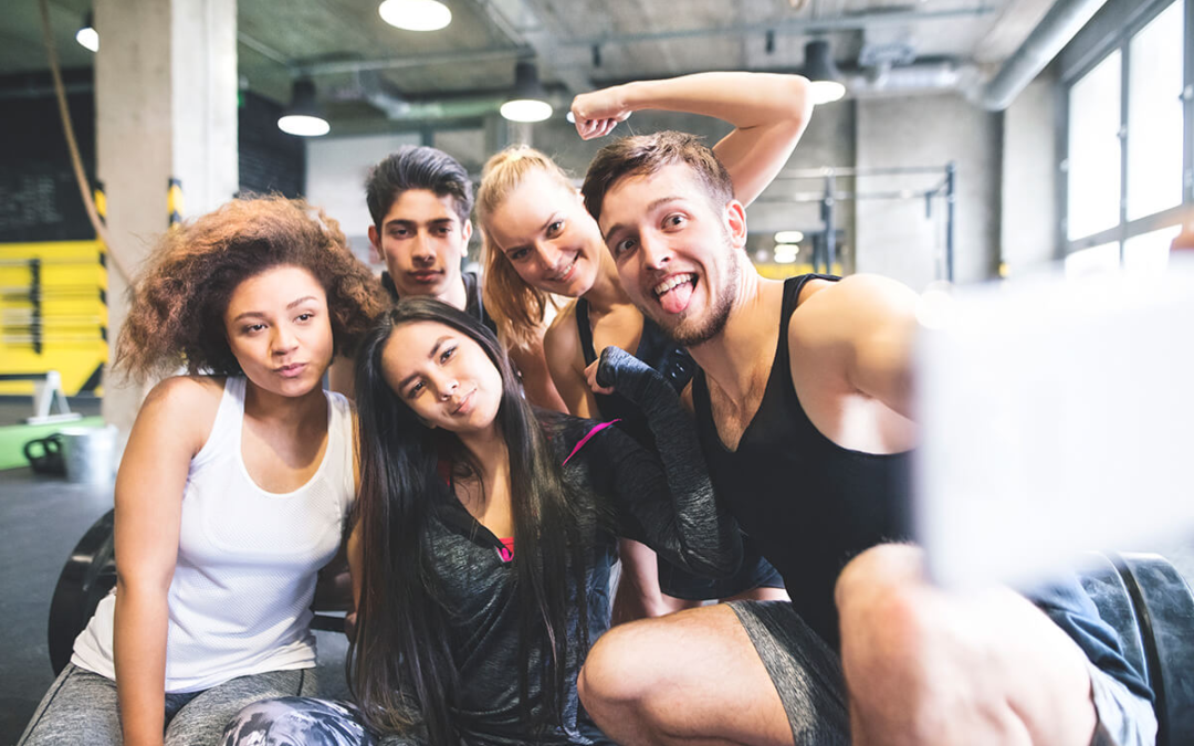 GENERATIONAL MARKETING FOR FITNESS PROFESSIONALS: