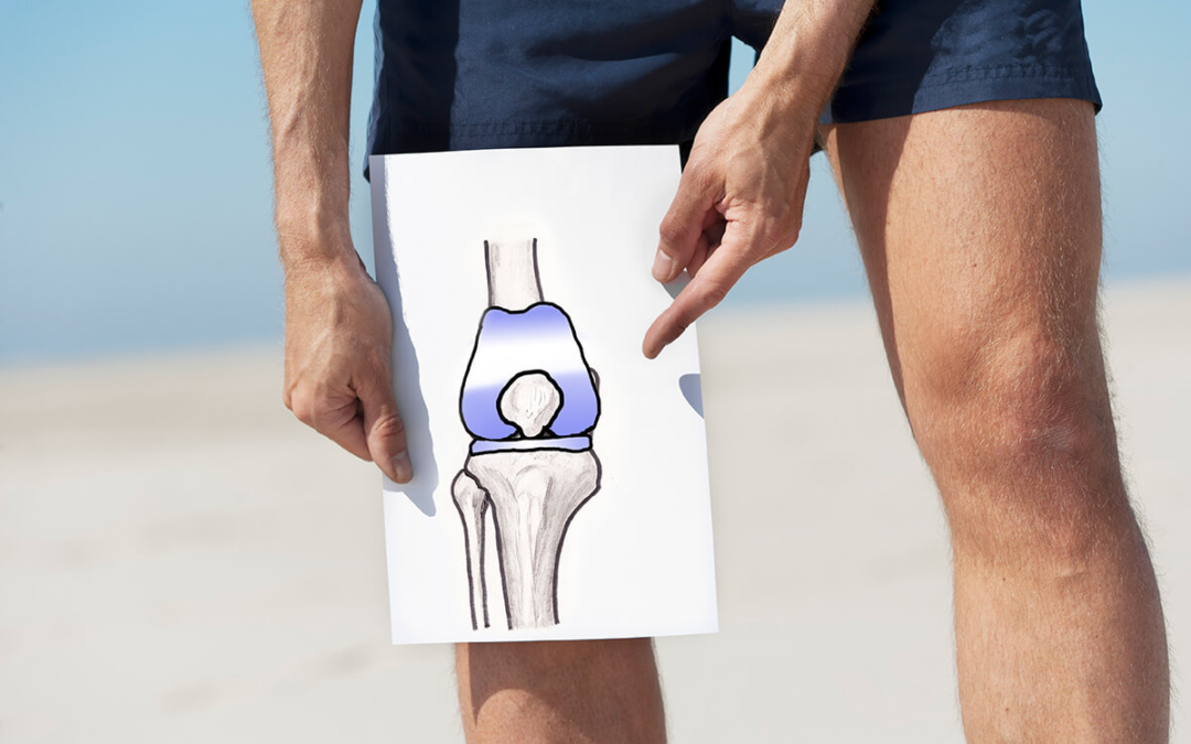 BACK ON TRACK: WORKING WITH CLIENTS FOLLOWING A KNEE REPLACEMENT: