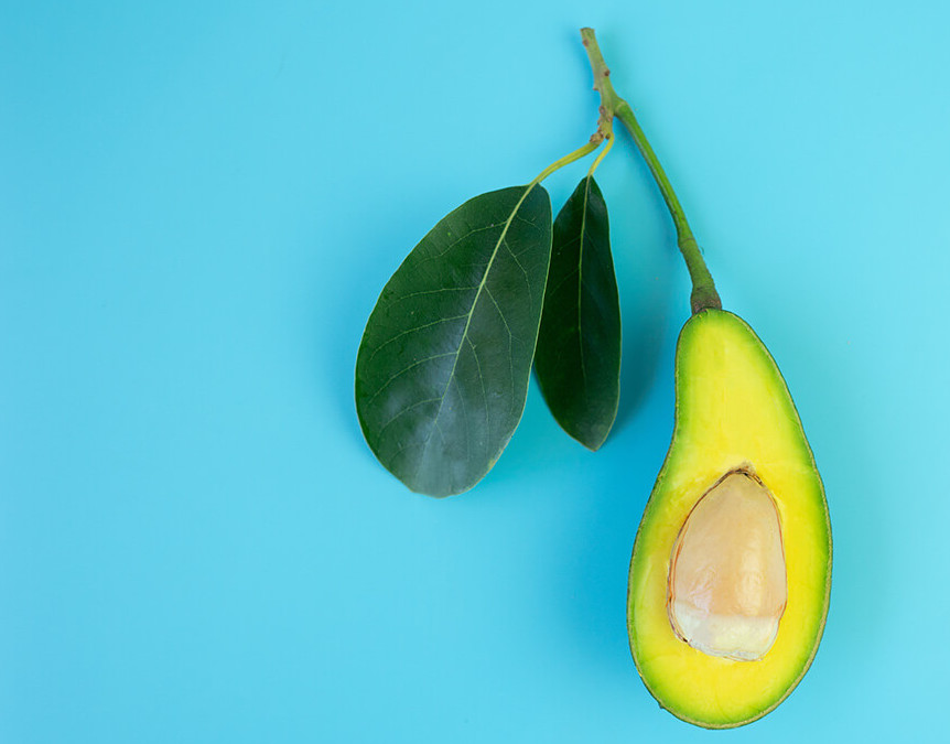 HUNGER NIXING TRICK: REPLACE REFINED CARBS WITH AVOCADO: