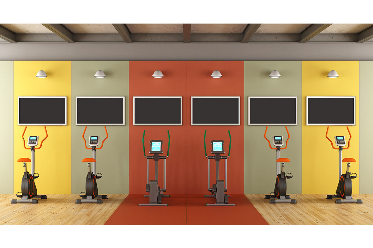 FITNESS TECH: IT'S TIME TO MAKE IT YOUR BUSINESS: