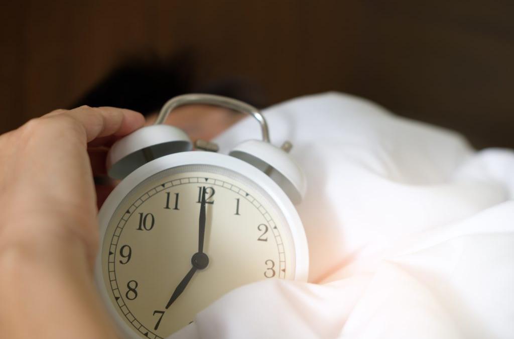 SLEEP TO FUNCTION VS. SLEEP TO PERFORM: