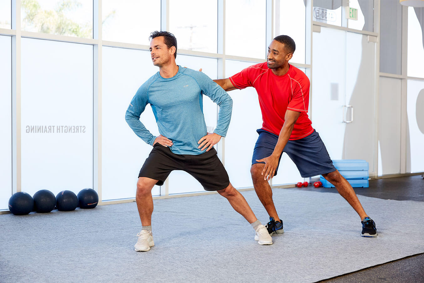 A GUIDE TO NASM'S CORRECTIVE EXERCISE CONTINUUM (CEX):