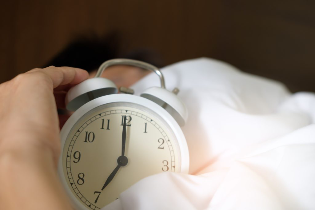 SLEEP TO FUNCTION VS. SLEEP TO PERFORM: