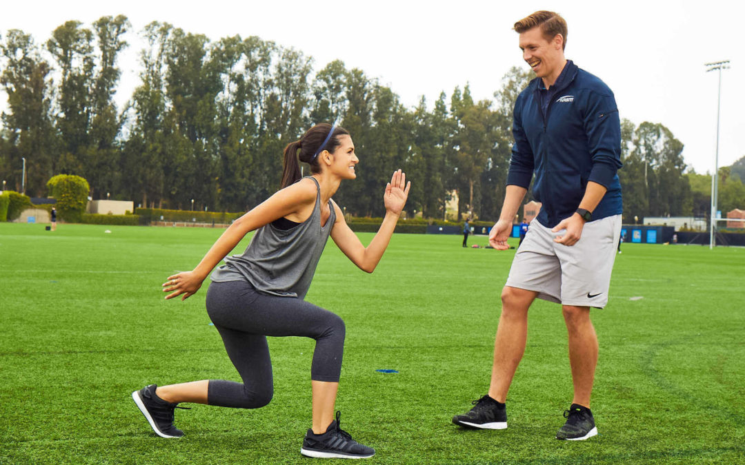 THE COMPREHENSIVE GUIDE TO CORRECTLY COACHING EXERCISES: