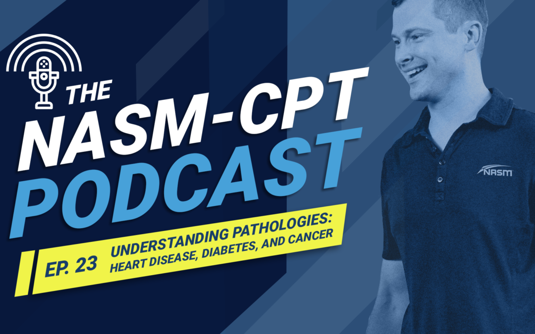 THE NASM PODCAST: ARTHRITIS AND OSTEOPOROSIS