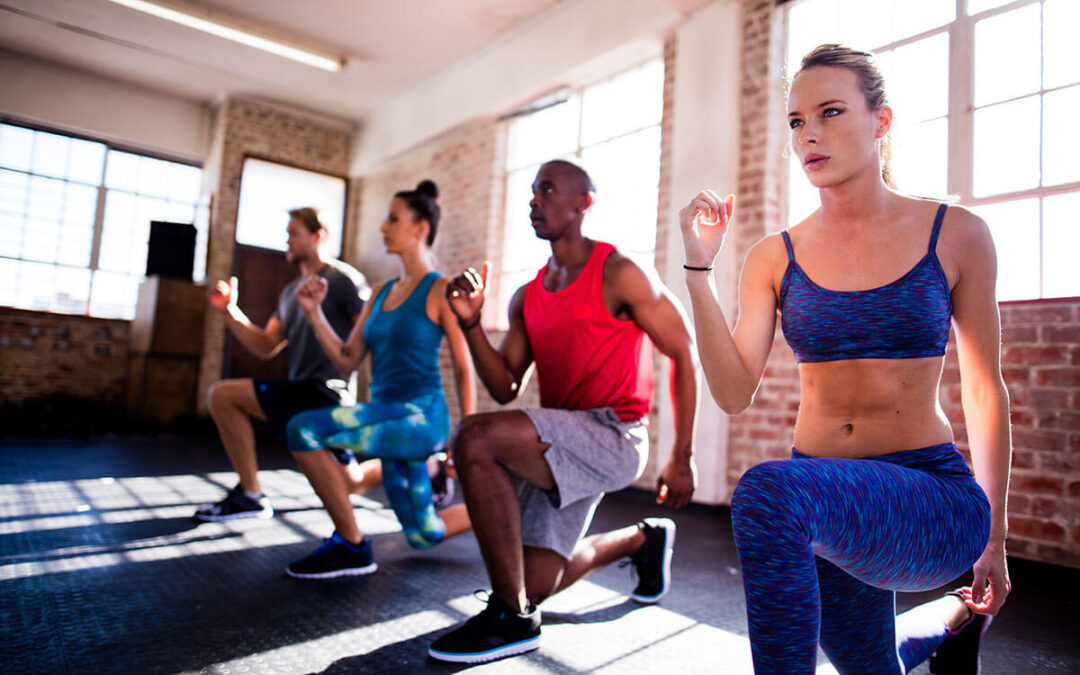 A PERFECT FITTE: 5 WAYS TO CUSTOMIZE CARDIO PROGRAMMING: