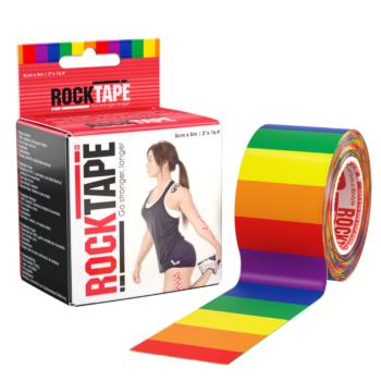 RockTape Rainbow