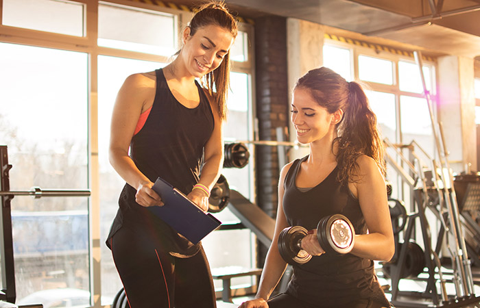 HOW TO GET PERSONAL TRAINING CLIENTS: 7 MARKETING TIPS: