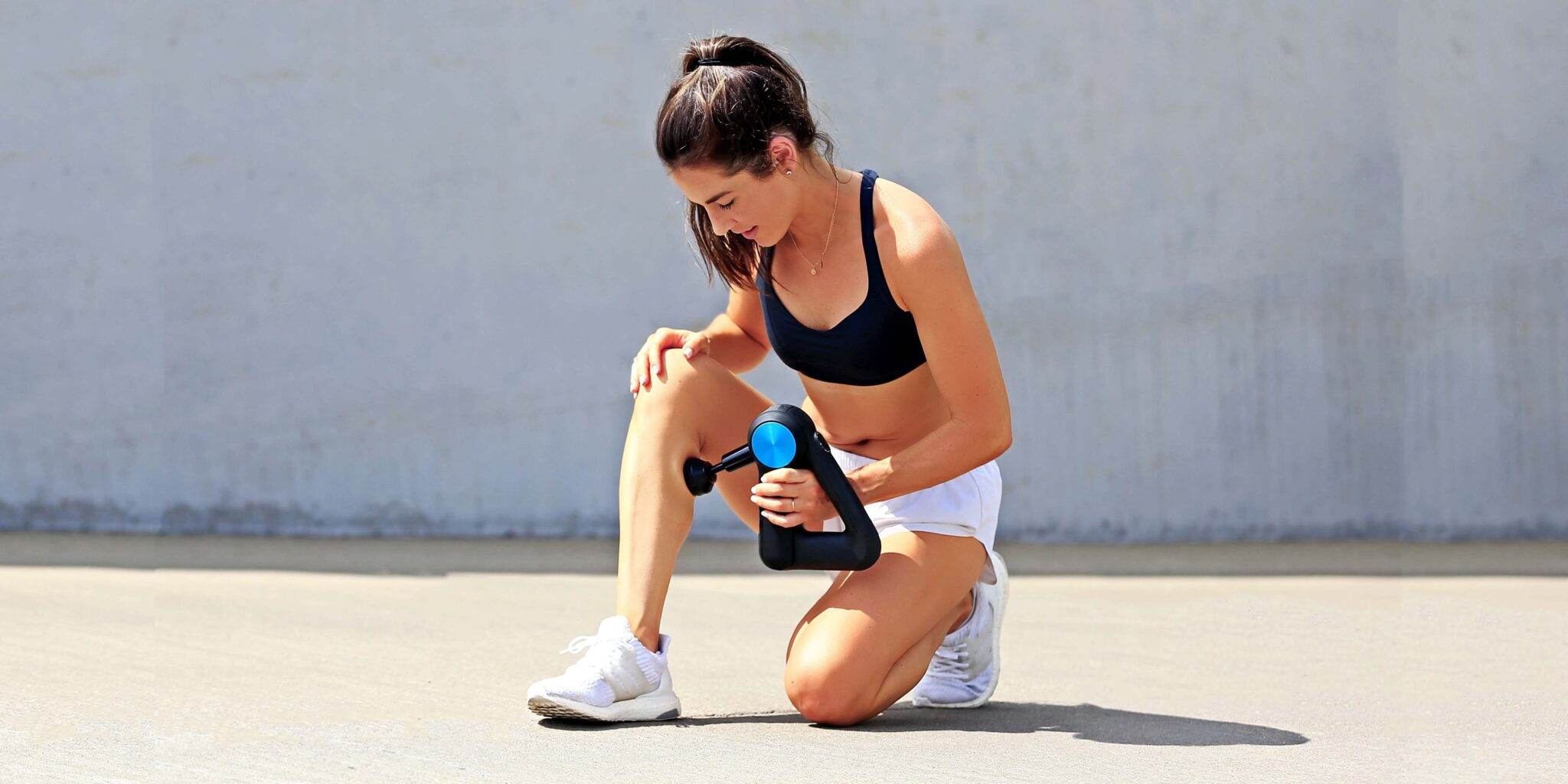 Feeling stir crazy? A run could help.