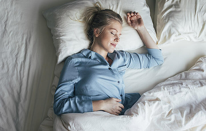 4 NEGATIVE SIDE EFFECTS OF INADEQUATE SLEEP AND HOW TO SLEEP PROPERLY