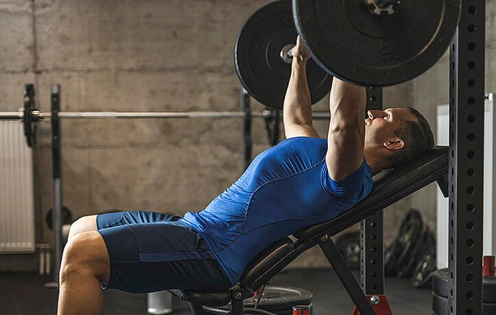 BENCH PRESS ELBOW PAIN: AVOID LIFTER'S ELBOW WITH THESE MODIFICATIONS