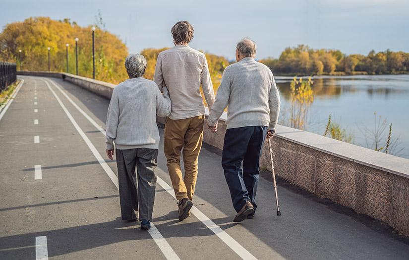 EXERCISES FOR PARKINSON'S DISEASE: MANAGING SYMPTOMS: