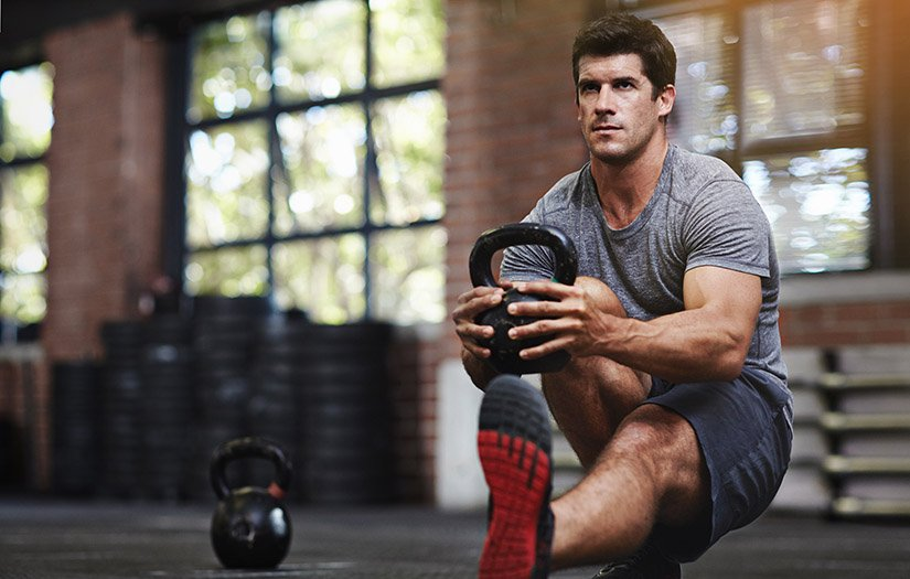 FUNCTIONAL TRAINING: COMPOUND WORKOUTS FOR FUNCTIONAL STRENGTH: