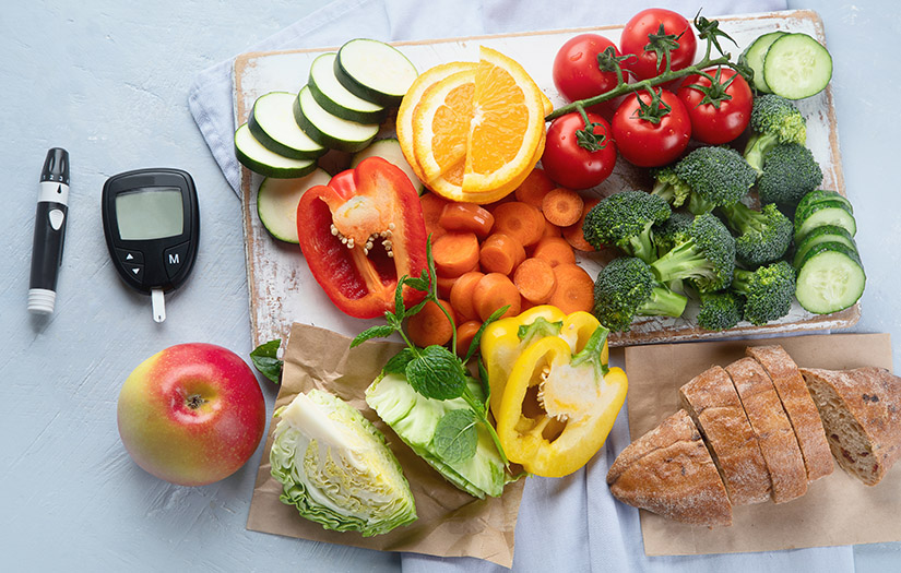LOW & HIGH GLYCEMIC FOODS: GLYCEMIC INDEX AND LOAD EXPLAINED: