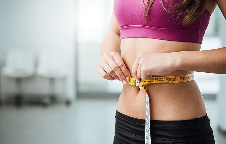 OW TO LOSE WATER WEIGHT EFFECTIVELY: