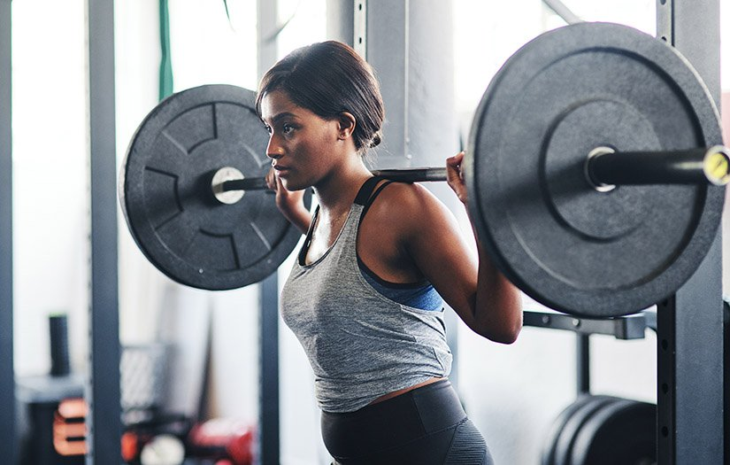 PHASE 4 OF THE OPT™ MODEL: MAXIMAL STRENGTH TRAINING: