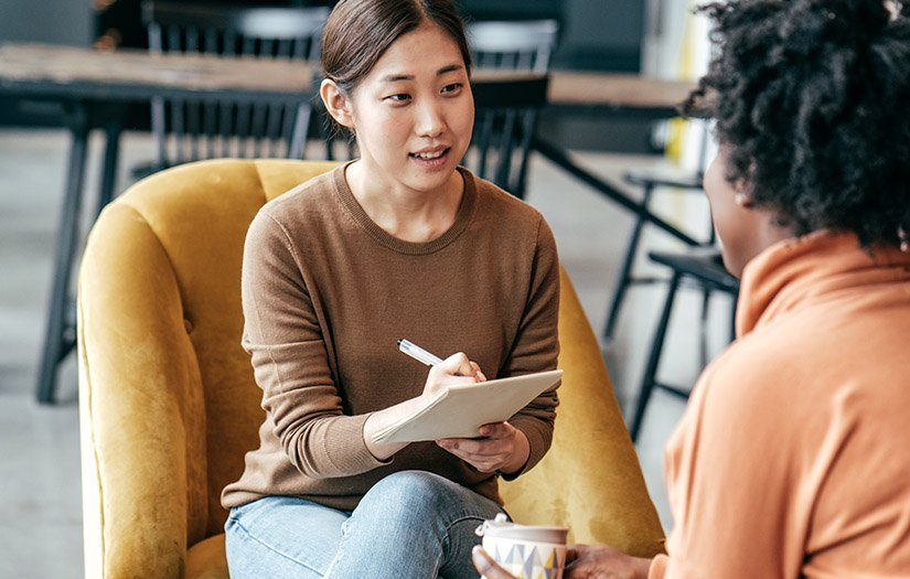 A LOOK AT MOTIVATIONAL INTERVIEWING IN FITNESS